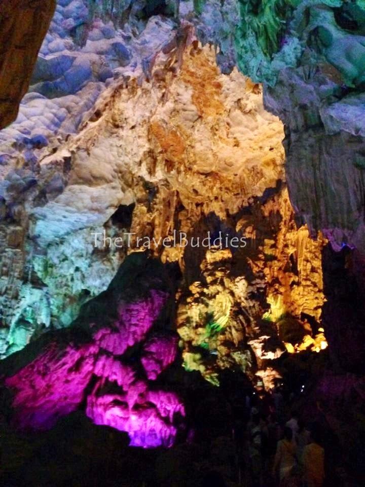 Majestic Beauty of Ha Long Bay - pic 3