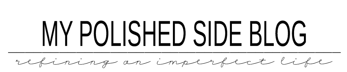My Polished Side Blog