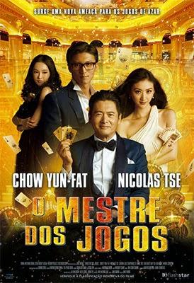O Mestre dos Jogos – Dublado (2014)