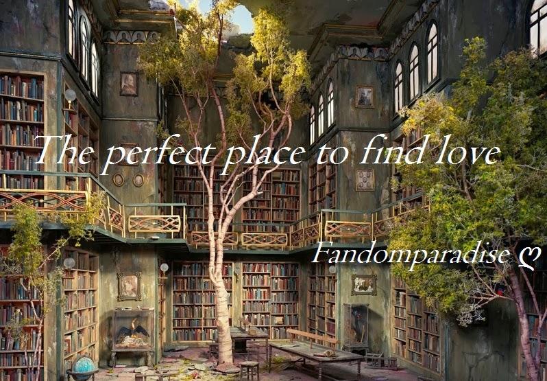 Fandom-Paradise