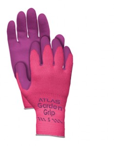 I Am Also Thankful That Atlas Makes Pink And Purple Gardening Gloves. My  Husband Wouldnu0027t DARE Borrow Those For The Day!