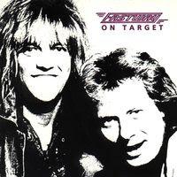 fastway - on target (1988)