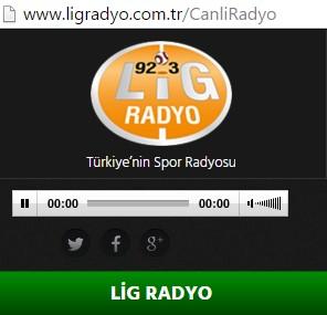 lig+radyo+canlı+dinle