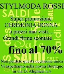 STYLMODA ROSSI - Piedimonte Matese (CE)