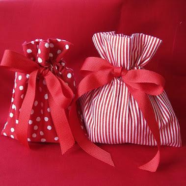 Você é um presente prá mim!