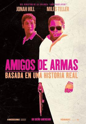 Amigos de Armas en Español Latino