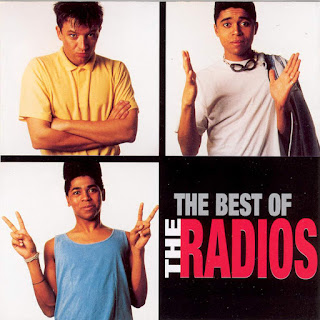 The Radios - The Best of the Radios on iTunes
