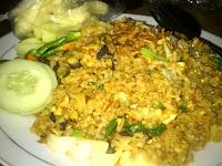 Nasi Goreng Babat Khas Semarang
