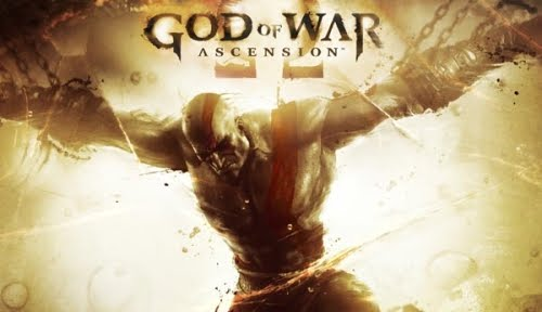Los Mejores Juegos del 2013 para PC, PS3, Xbox 360, Nintendo Wii U, 3DS, PS Vita God of War 4 Ascension