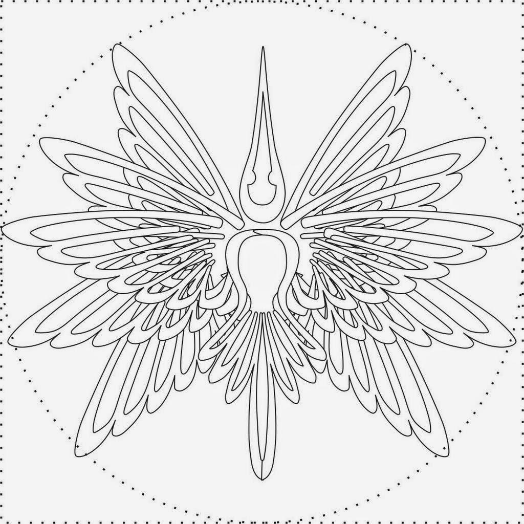 Magnífico Para Colorear Mandala Celta Modelo - Dibujos Para Colorear ...