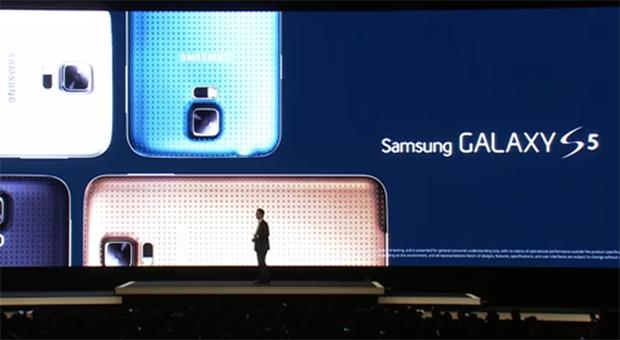 Samsung Galaxy S5 Neo seria el SM-G750
