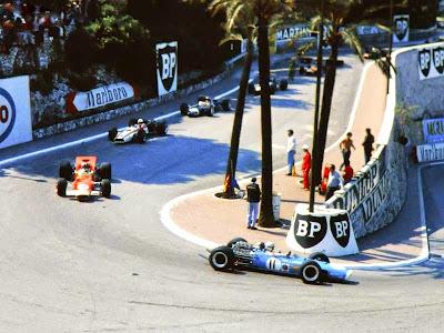 Grand Prix de Monaco 1968
