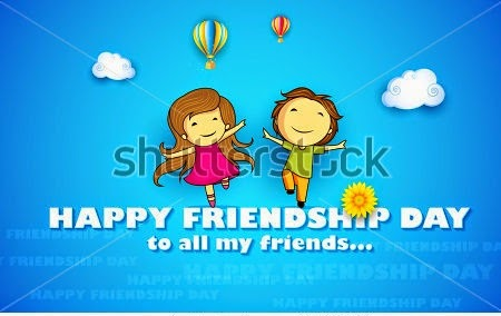 Happy Friendship Day images wishes quotes wallpapers