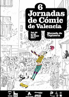 VI JORNADAS DE CÓMIC DE VALENCIA