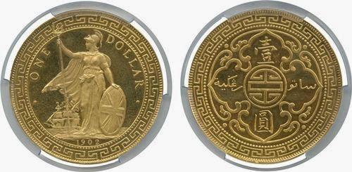 1902B trade dollar