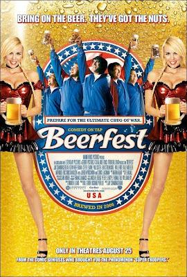 descargar La fiesta de la cerveza ¡Bebe hasta reventar! – DVDRIP LATINO
