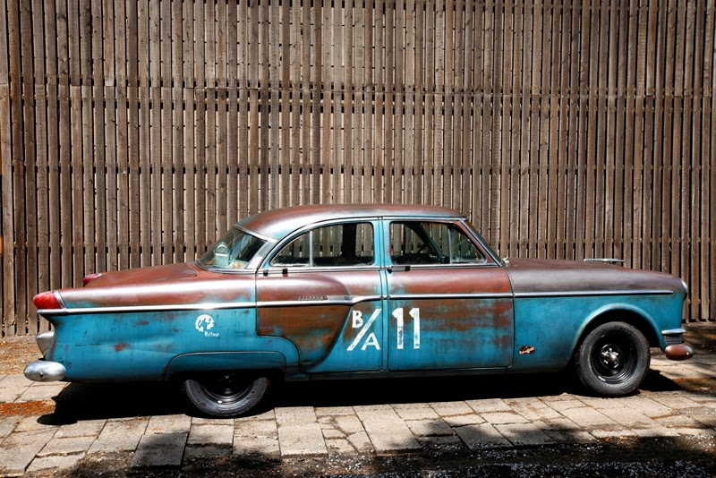 Rodcitygarage 1954 Packard Clipper