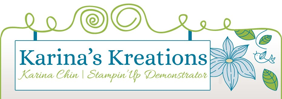 Karina&#39;s Kreations