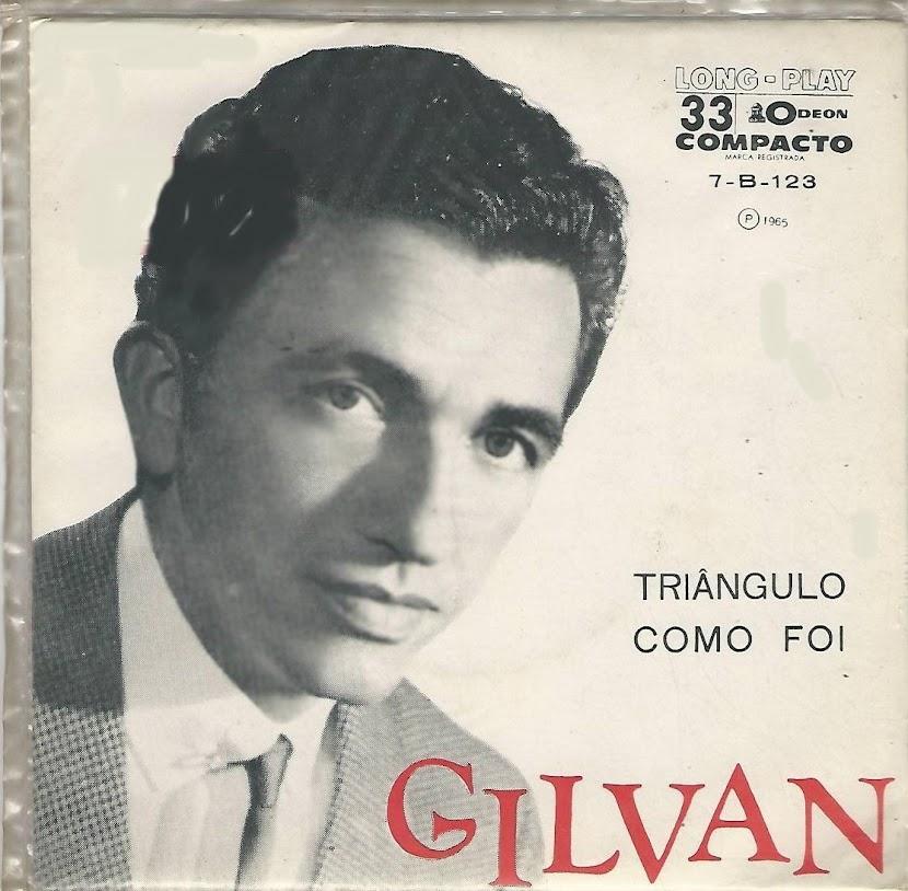 GILVAN  -  1965