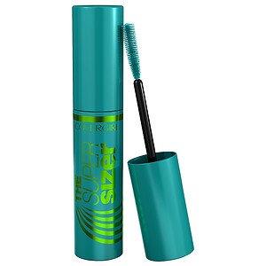 Allison Cohen, Never Say Die Beauty, beauty blogger, First Look Fridays, interview series, CoverGirl The Super Sizer by LashBlast Mascara