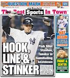 Another Stanton horror headline