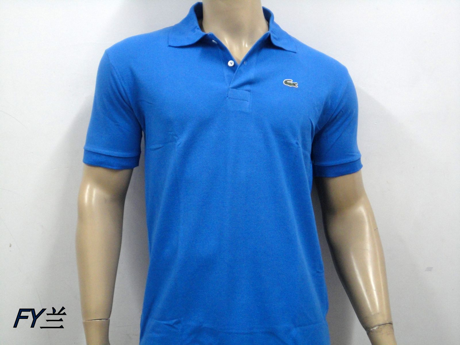 all about fashion lacoste polo