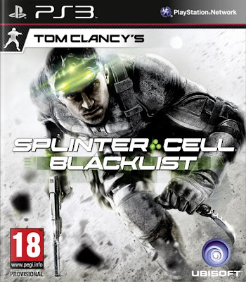 Splinter Cell: Blacklist [PS3] [USA] [4.46]
