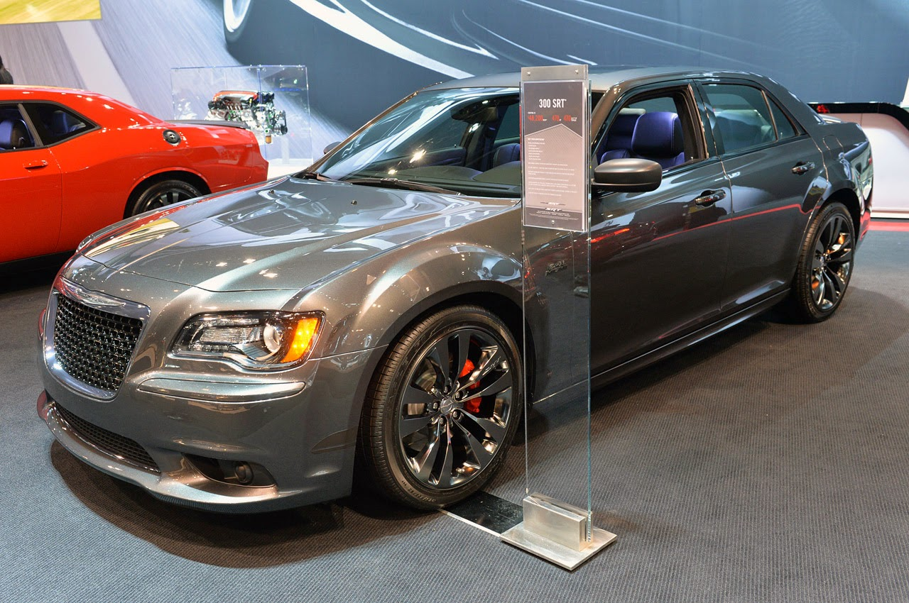 automotiveblogz 2014 chrysler 300 srt satin vapor. Cars Review. Best American Auto & Cars Review