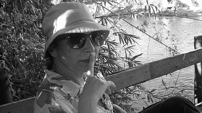 Msica de alma negra mathilda kvak compositora lana pera rock desde a dcada de 80 quando comeou a chamar ateno como uma enfant terrible do pop nacional mathilda kvak comps centenas de canes algumas gravadas fandeluxe Choice Image