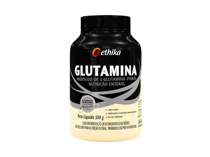 Glutamina Ethika