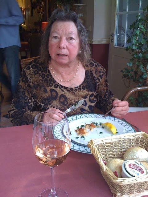 Restaurant Bourguignon Middelkerke