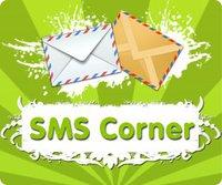 SMS Corner