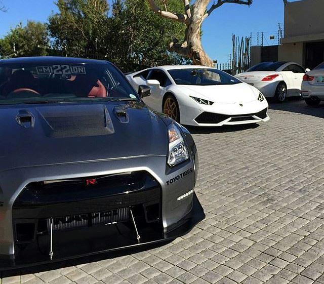 Bmw X6 Price South Africa: #ExoticSpotSA Week 31 2015