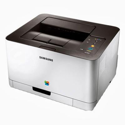 download Samsung CLP-365W printer's driver
