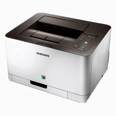 download Samsung CLP-365W printer's driver - Samsung USA