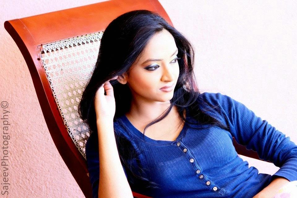 Sajana Wanigasuriya