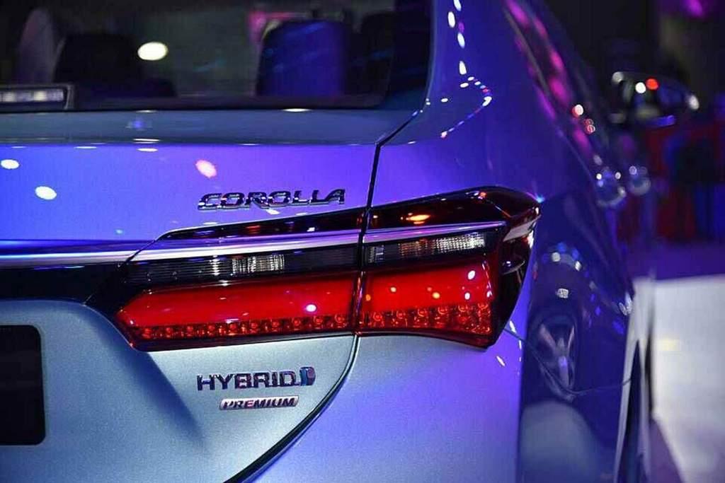 Novo Toyota Corolla 2016