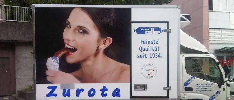 zurota - Feinste Qualität seit 1934.