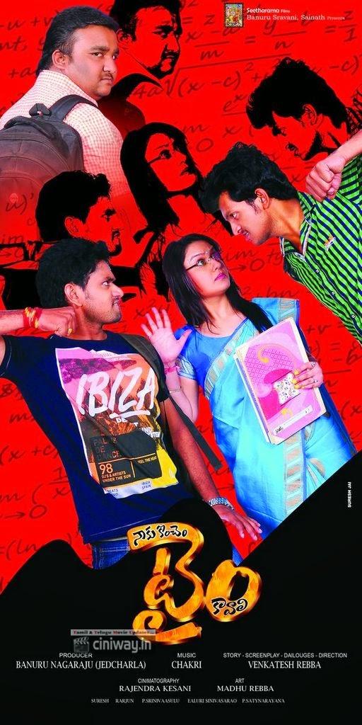 Naaku-Konchem-Time-Kavali-Movie-Wallpaper