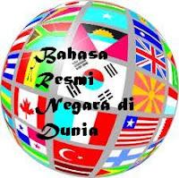 bahasa resmi negara
