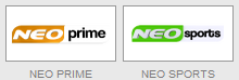 Neo Sports and Neo Prime