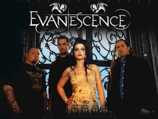 Lirik+Video Evanescence - My Immortal (Piano Version) Lyric
