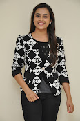 Sri Divya photos at Kerintha success meet-thumbnail-7