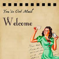 Hoşgeldiniz :)