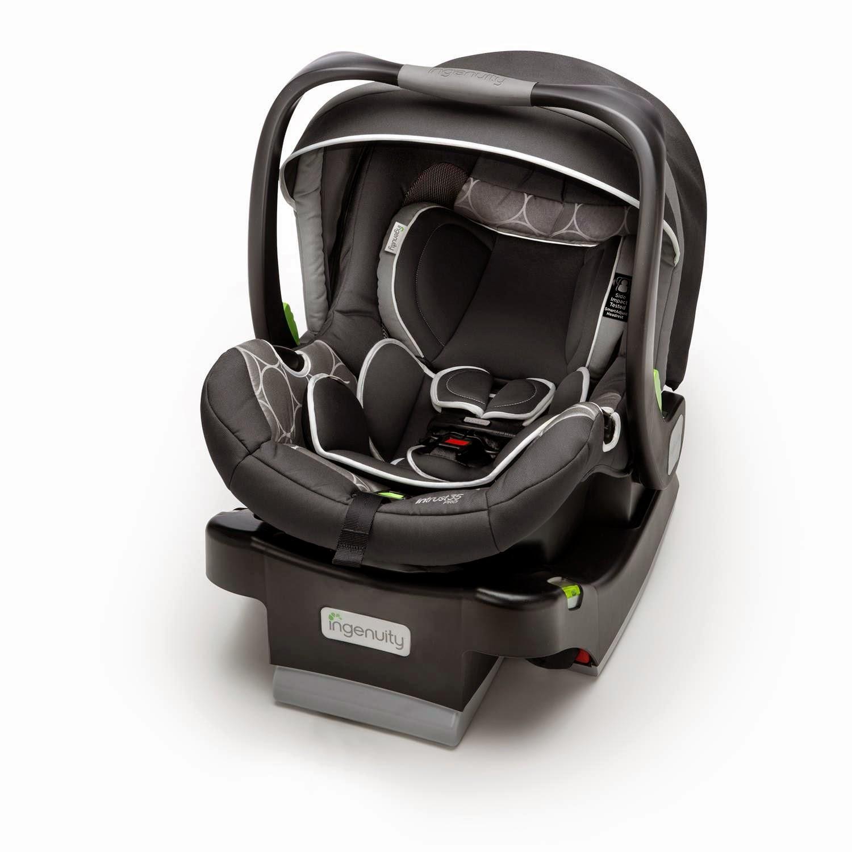 ingenuity car seat stroller travel system mommy katie. Black Bedroom Furniture Sets. Home Design Ideas
