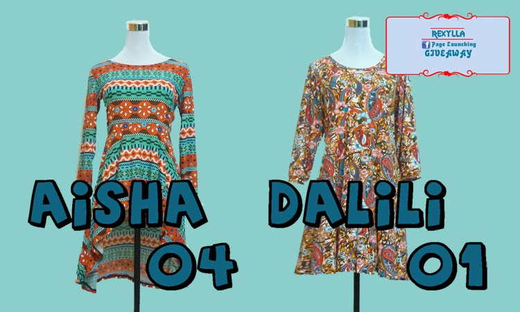 rexylla, fishtail, blouse, giveaway rexylla