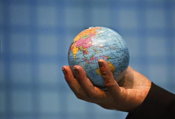 Η Παγκοσμιοποίηση, η Ρωσία και η Αριστερά