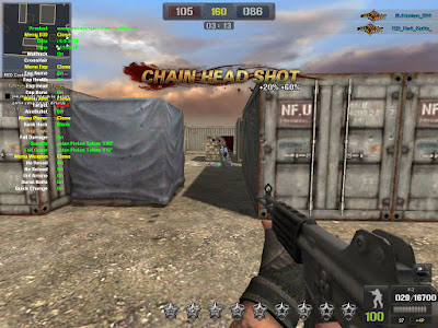 cheat point blank indonesia 6 september 2015