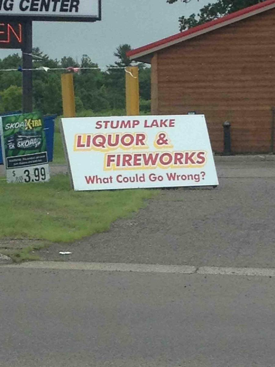 Funny Signs of the Day - 22 Pics (07-01-2013), stupid signs, funny signs, hilarious sign pics, strange signs