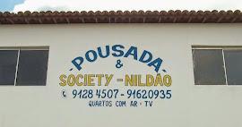 POUSADA & SOCIETY NILDÃO